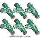 Fuel Injector 35-01439 AN