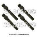 Fuel Injector 35-00904 AN