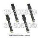 Fuel Injector 35-00905 AN