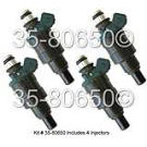 Fuel Injector 35-01134 R