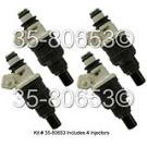 Fuel Injector 35-01137 R