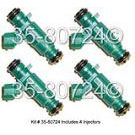 Fuel Injector 35-01304 AN