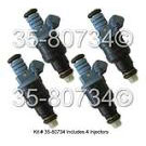Fuel Injector 35-01315 AN