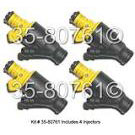 2.0L Engine - SOHC Models - Cylinders 2 and 4