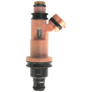 BuyAutoParts 35-80762I4 Fuel Injector Set 2