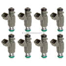 BuyAutoParts 35-810568I Fuel Injector Set 1