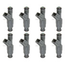 Fuel Injector 35-00944 AN