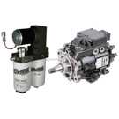 235HP Engine - VP44 and FASS Titanium Pump