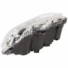 Headlight Assembly 16-01646 AN