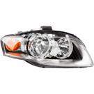 Audi A4 Headlight Assembly