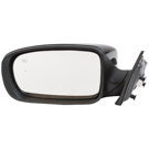 BuyAutoParts 14-11376MH Side View Mirror 1