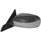 BuyAutoParts 14-11376MH Side View Mirror 2