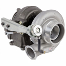 Holset Turbochargers 3597760 Turbocharger 1