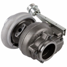 Holset Turbochargers 3597760 Turbocharger 2