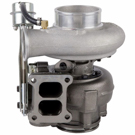 Holset Turbochargers 3597760 Turbocharger 4