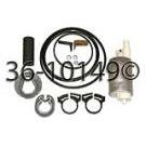 Low Pressure Pump - 2.3L Engine