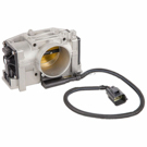 Volvo S70 Throttle Body