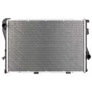 Radiator 19-00490 AN