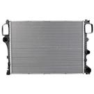 Radiator 19-02363 VN