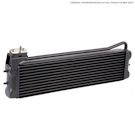 BuyAutoParts 19-60029AN Engine Oil Cooler 1