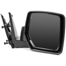 BuyAutoParts 14-11409MJ Side View Mirror 1