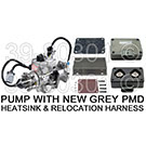 Chevrolet Tahoe New PMD Upgrade and Relocation Kit