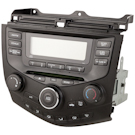 Radio or CD Player 18-40199 R