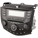 Radio or CD Player 18-40199 R