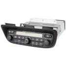 Honda Odyssey Radio or CD Player
