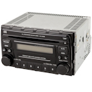 Suzuki Grand Vitara Radio or CD Player