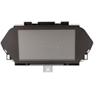 Center Module Screens - Remanufactured for Acura MDX 2007-2009 OEM REF#39810STXA01