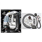 Jeep Rubicon Performance Superchargers