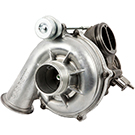 Turbocharger - Ford 7.3L Powerstroke Diesel Engine