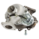 BuyAutoParts 40-30098AN Turbocharger 1