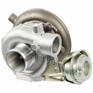 Turbocharger 40-30142 AN