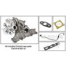 Chrysler Turbocharger and Installation Accessory Kit