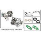 Volvo Turbocharger and Installation Accessory Kit