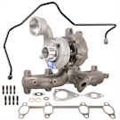 1.9L Diesel Engine with Engine Code BEW [OEM Number 038253019S]