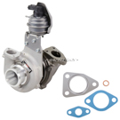 Stigan 842-0116 Turbocharger and Installation Accessory Kit 1