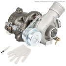 BuyAutoParts 40-8226121 Turbocharger and Installation Accessory Kit 1