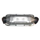 Catalytic Converter 45-02078 49