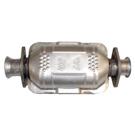 Catalytic Converter 45-02180 49