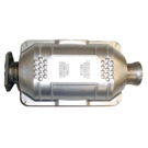 Volkswagen Vanagon Catalytic Converter