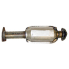 Eastern Catalytic 40252 Catalytic Converter EPA Approved 1