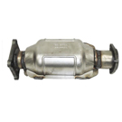 Catalytic Converter 45-02074 49