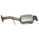 Catalytic Converter 45-02562 49