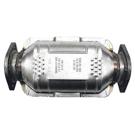 Catalytic Converter 45-02062 49