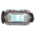 Lexus LX450 Catalytic Converter