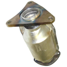 Eastern Catalytic 40454 Catalytic Converter EPA Approved 1