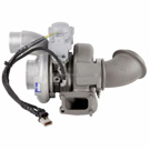 Turbocharger 40-30146 R